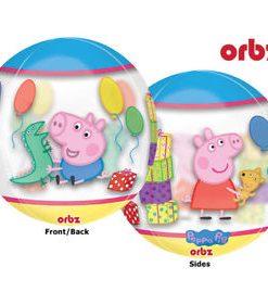Peppa Pig Orbz