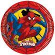 Marvel Ultimate Spider-Man Paper Plates