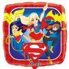 "18"" DC Super Hero Girls Standard Foil"