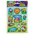 Smiling Safari Sticker Sheets