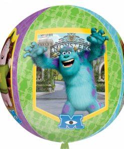 Disney Monster University Orbz