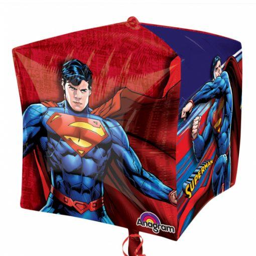 Superman Cubez Foil