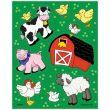 Farm Friends Sticker Sheets