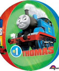 Thomas the Tank Engine Orbz Foil