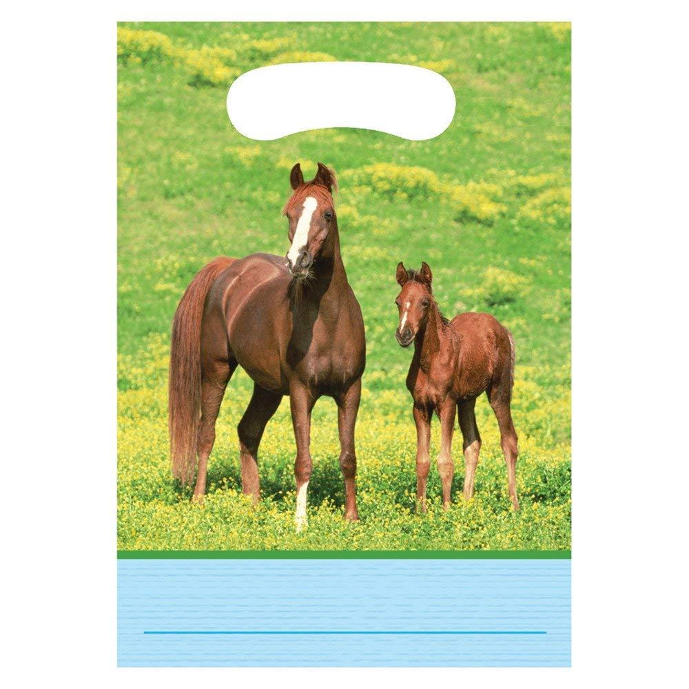 Wild Horses Loot Bags