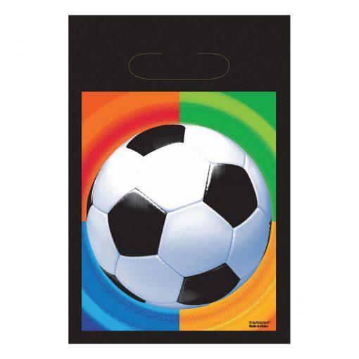 Championship Football Party Bag