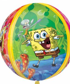 "15"" SpongeBob Squarepants Orbz Foil"