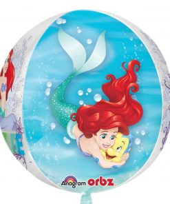 Ariel Dream Big Orbz