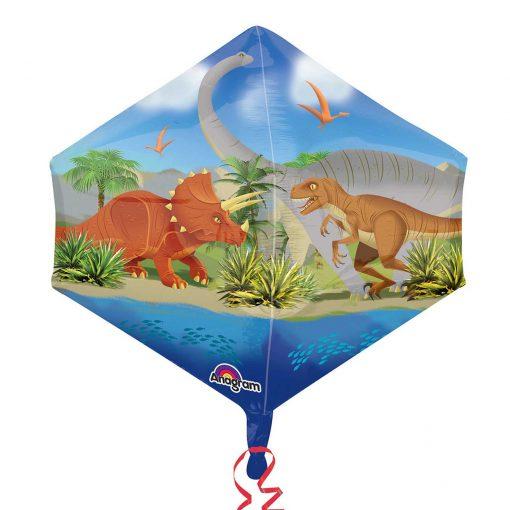 Dino World Anglez Foil