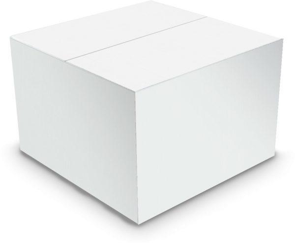 White Balloon Box