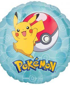 "18"" Pokemon Foil"