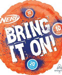Nerf Foil