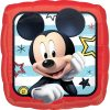 Mickey Mouse Roadster Racers Foil