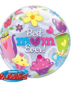 """22"""" Best Mum Ever Bubble"""