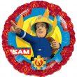 """18"""" Fireman Sam Foil"""