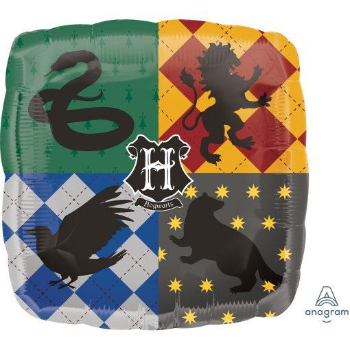 "18"" Square Harry Potter Foil"