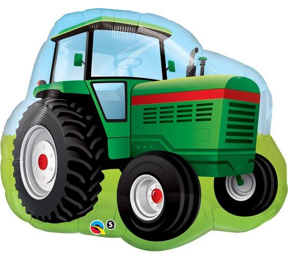 34 inch Farm Tractor