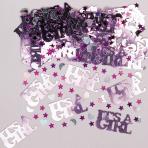 Confetti - It's A Girl
