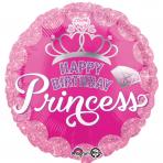 Princess Crown and Gem