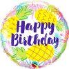 Birthday Pineapples
