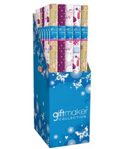 Giftmaker Everyday Gift Wraps - Contemporary