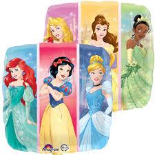 Multi Princess Dream Big