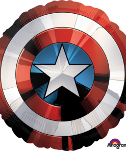 Avengers Captain America Shield
