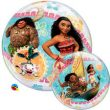 "22"" Disney Moana Single Bubble"