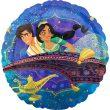 Disney Aladdin Foil Balloon