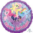 My Little Pony Happy Birthday