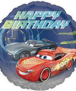 Cars Happy Birthday