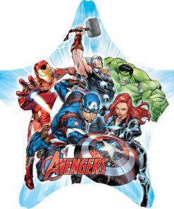 Avengers Jumbo Foil