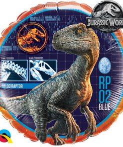 Jurassic World Foil