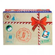 Special Delivery Christmas Eve Box Medium
