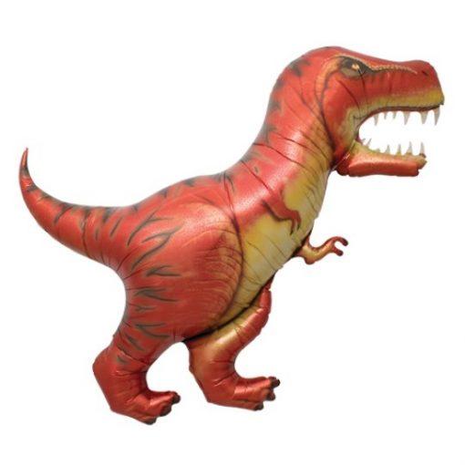 SuperShape T-Rex Dinosaur Foil