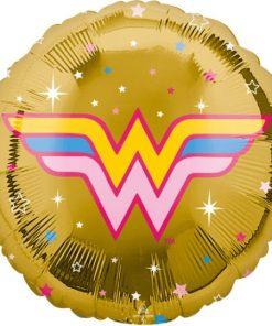 Wonder Woman Foil