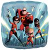 The Incredibles 2 Foil