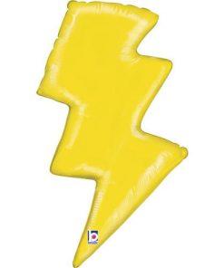 Lightning Bolt Foil