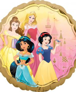 Princess Once Upon A Time Foil