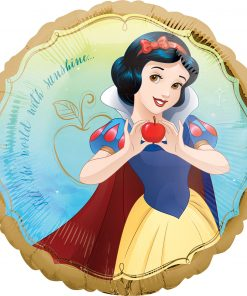 Snow White Once Upon A Time Foil
