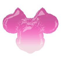 SuperShape Minnie Mouse Ombre Foil